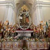 Virgen del Carmen de El Perchel
