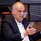 LaLiga se persona en el procedimiento de la Superliga contra UEFA y FIFA