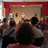 Actuación de canción asturiana, esta tarde en Arriondas