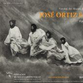 Muestra de Ortiz Echagüe en Gijón