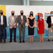 Distrito Digital creará un grupo de empresas innovadoras en Orihuela-Vega Baja