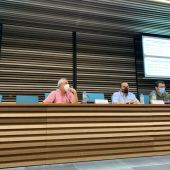 El Consorcio Más Medio, un año de servicios medioambientales a los municipios de la provincia de Cáceres