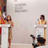 Baleares recibirá 4,9 millones del Gobierno para desarrollar su plan de conciliación