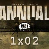 Annual, 1921 - 1 x 02 - 'Un ejército carcomido'