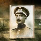 Fernando Primo de Rivera, 'Annual, 1921'