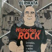 Rock , leyendas y mitos