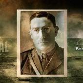 Julio Benítez Benítez, 'Annual, 1921'