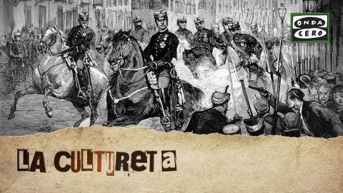 La Cultureta 7x42: Magnicidios españoles (Carrero, Prim, Pedro el Cruel)