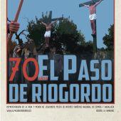 70 años El Paso de Riogordo