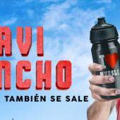 Javi Sancho, en el cartel de su espectáculo