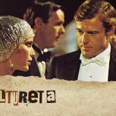 La Cultureta Gran Reserva: Tras la estela dorada de 'El gran Gatsby'