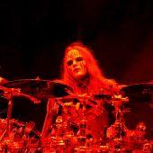Joey Jordison, exbatería y miembro fundador de Slipknot