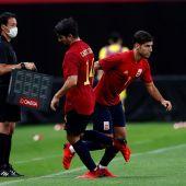 Alineación confirmada de España hoy ante Argentina en el partido de los Juegos Olímpicos de Tokio