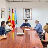 Toma de posesión de 6 nuevos funcionarios para plazas de auxiliares de administración general
