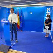 """El PP critica al Govern por autorizar el macroconcierto de la Plaza de Toros en Palma: """"Fue el principio del desastre"""""""