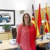 Susana Mora es optimista y cree que disminuirán los contagios.
