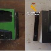 Detenido un vecino de Tobarra especializado en el robo de elementos fotovoltaicos