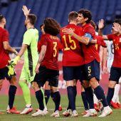¿Cuándo juega España las semifinales de fútbol en los Juegos Olímpicos y cuál es el rival? Fecha y horario del partido
