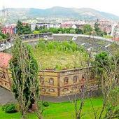 Plaza de Toros de Oviedo