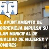 El Ayuntamiento impulsa su II plan municipal de igualdad de mujeres y hombres