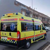 Pilar de la Horadada tiene 2 ambulancias 24 horas durante el verano a servicio de los ciudadanos