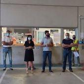 Pilar de la Horadada incorpora 42 trabajadores temporales para el verano
