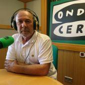 Balbino Ferrero, director del Festival Luna de Cortos
