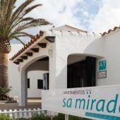 El hotel Sa Mirada supera el 90% de ocupación.