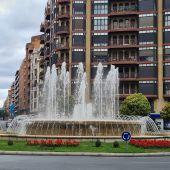 Fuente Murrieta Logroño