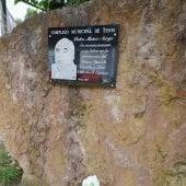 Homenaje a Pedro Muñoz, fundador del Open de Tenis Castilla y León