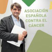 José Reyes, presidente AECC Baleares