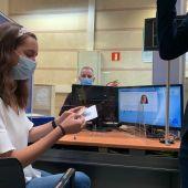 El nuevo DNI 4.0 llega hoy a Euskadi