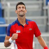 """Djokovic: """"Si quieres estar en la cima, hay que empezar a lidiar con la presión"""""""