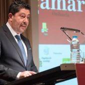 """Mario Martínez """" Ximo Puig está siendo el Presidente de la Generalitat que más atención está prestando a nuestra comarca"""""""