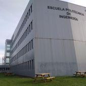 Escuela Politécnica de Ingeniería.