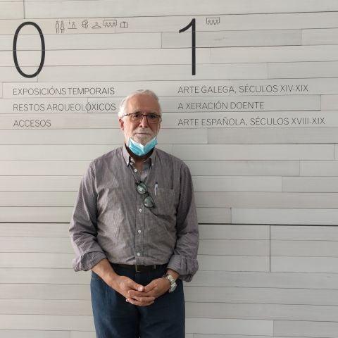Antonio de la Peña - Museo Pontevedra