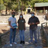 Presentado el primer programa de Voluntariado Ambiental para la Prevención de Incendios Forestales en la ciudad de Orihuela