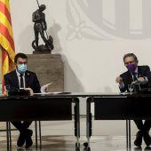 El Consejo de Garantías avala el fondo del Govern para cubrir las fianzas del Tribunal de Cuentas