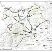 ¿Quieres saber en qué carreteras de la provincia se prevé un mayor número de desplazamientos?