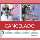 Comunicado del instituto municipal de cultura Joaquin Chapapietra concierto cancelado