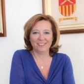 """María Gómez, Alcaldesa de Almoradí, """"por segundo año no vamos a poder celebrar nuestras fiestas mayores"""""""