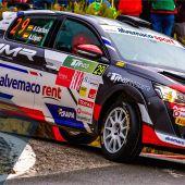 Portada 40 Rally Villa de Tineo