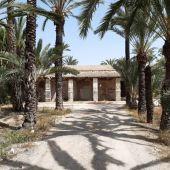 Elche dedicará un jardín en el entorno del Cementerio Viejo a las víctimas del covid