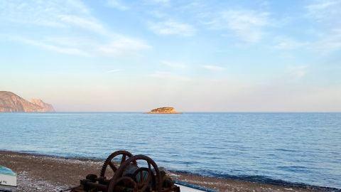 Cielos despejados en la Marina Baixa