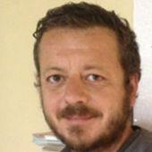 Rodrigo Hernández, miembro de Save The Children