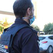 Detienen en Russafa a hum hombre por golpear a su bebé de ocho meses