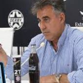 Ingresa en prisión Joaquín Parra, Presidente del Club Deportivo Badajoz.
