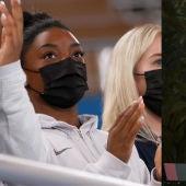 El cantante Justin Bieber apoya a Simone Biles tras su retirada de los Juegos Olímpicos de Tokio 2020