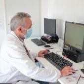 Dr. Francisco Javier Calahorra
