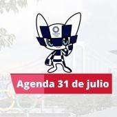 Agenda Juegos Olímpicos: pruebas, partidos y participación de España este sábado